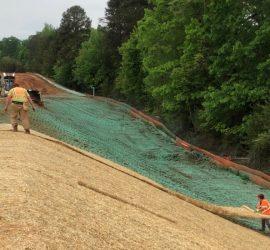 Herndon Inc Erosion Control Specialist MATTING